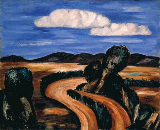 marsdenhartley